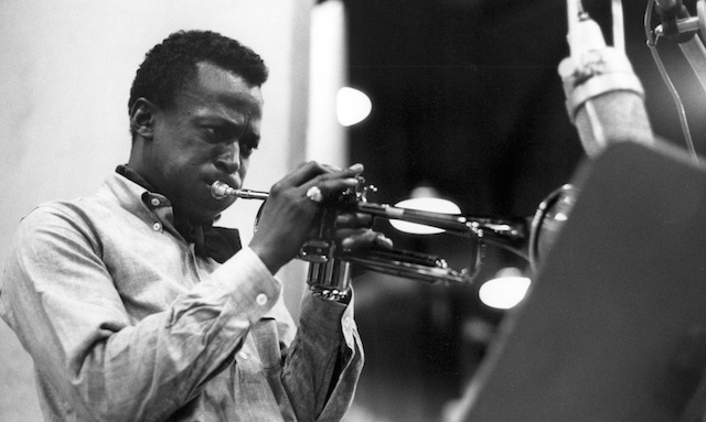 The incomparable Miles Davis (Image courtesy of Wikipedia)