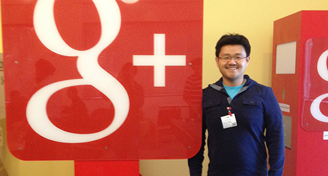 Richard Fong is CEO of digital marketing company Bliss Drive